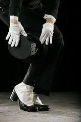 Степ танец (чечётка)