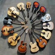 Обучение игре на гитаре в Омске