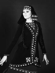 Преподаю танцы народов Кавказа