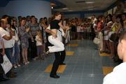 Обучение социальным танцам: сальса,  бачата,  ча-ча-ча,  кизомба