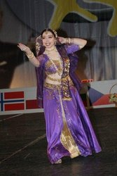 Давайте танцевать как в индийском кино!
